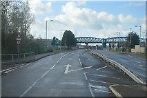 SX4457 : Weston Mill Viaduct by N Chadwick