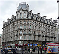 TQ2980 : 32-39 Coventry Street by Stephen Richards