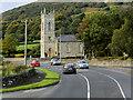 C3426 : St Maura's Church of Ireland, Carrowmullen by David Dixon