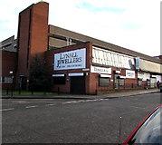 SP0687 : Lynall Jewellers, 102 Vyse Street, Birmingham by Jaggery