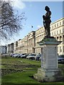 SO9422 : Boer War memorial in Cheltenham by Philip Halling