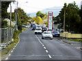C3533 : Buncrana, Cockhill Road by David Dixon