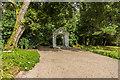 SW4431 : Trengwainton Garden by Ian Capper