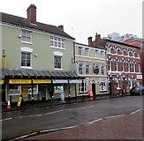 SP0687 : Aariya Diamonds shop in the Jewellery Quarter, Birmingham by Jaggery