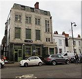 SP0687 : Grade II listed 32 Frederick Street, Birmingham by Jaggery