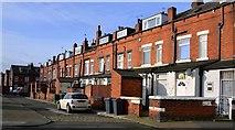 SE2733 : Back Colton Road, Armley, Leeds by Mark Stevenson