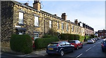 SE2733 : Laurel Terrace, Armley, Leeds by Mark Stevenson