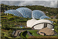 SX0454 : Eden Project by Ian Capper