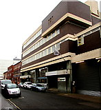 SP0687 : Cooksongold Trade Counter entrance in the Jewellery Quarter, Birmingham by Jaggery