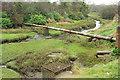 SX4354 : Tidal stream, Torpoint by Derek Harper