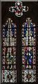 SK9153 : Window n.IX,  St Helen's church, Brant Broughton by Julian P Guffogg
