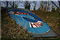 TQ3274 : Herne Hill Velodrome by Peter Trimming