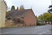 TL4948 : Barn, Brewery Rd by N Chadwick