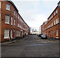 SP0587 : Warstone Parade East, Birmingham by Jaggery