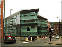 SE3033 : KPMG offices, Sovereign Street by Stephen Craven