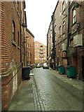 SE3033 : Pitfall Street, Leeds by Stephen Craven