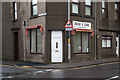 NX9928 : Brush and Comb hairdresser in Workington by Garry Cornes