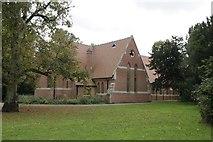 SU5985 : Former Chapel by Bill Nicholls