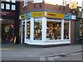 SO5040 : London Camera Exchange, Hereford by Philip Halling