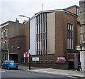TQ3585 : Clapton Park Methodist Church, Chatsworth Road by Julian Osley