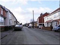 SO9096 : Chetwynd Road Scene by Gordon Griffiths