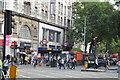 TQ3081 : Holborn Underground Station by N Chadwick