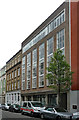 TQ2980 : 14-18 Great Pulteney Street by Stephen Richards