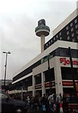 SJ3490 : Radio City Tower - Liverpool by Anthony Parkes