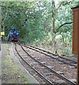 SE2635 : Running the engine around at Kirkstall Abbey Station by Schlosser67