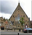 SJ8493 : Withington Methodist Church by Gerald England