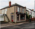 ST4287 : Angelo's Fish Bar, Magor by Jaggery