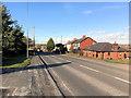 SD5511 : Standish, Preston Road (A49) by David Dixon