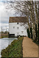 TL5362 : Quy Water and Lode Mill by Ian Capper