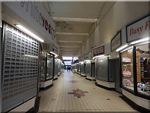 SP3378 : City Arcade Coventry by 360Libre