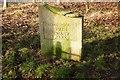 NT2868 : Park sign, Lasswade Road by Jim Barton