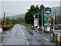 G8094 : Glenties Filling Station (N56) by David Dixon