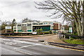 TG3018 : Wroxham Library by Ian Capper