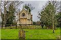 TG2917 : Trafford Mausoleum by Ian Capper