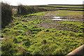 SX0770 : Field, Helland by Derek Harper