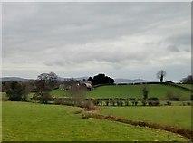 J2333 : Farmstead off the minor Ballynagappoge Road by Eric Jones