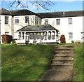 TG2808 : The Norfolk Lunatic Asylum (St Andrew's Hospital) by Evelyn Simak