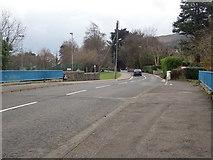 J3731 : Beers Bridge on Bryansford Road by Eric Jones