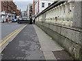 O1434 : Mellows Bridge and a bolt bench mark by John S Turner
