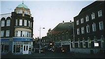 TM1714 : High Street, Clacton-on-Sea by Duncan Graham