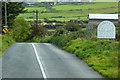 C4453 : R242 near Doherty's Pub by David Dixon