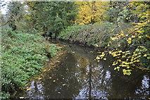 TL5150 : River Granta (Cam) by N Chadwick
