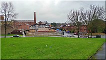 SE2733 : Eyres Avenue, Armley, Leeds by Mark Stevenson