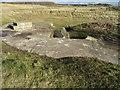 SD2901 : WW2 Anti-aircraft battery - command post by John M