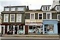 NT0805 : ##10-14 High Street, Moffat by Gerald England