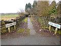 SE1428 : School Fold, off Abb Scott Lane by Stephen Craven